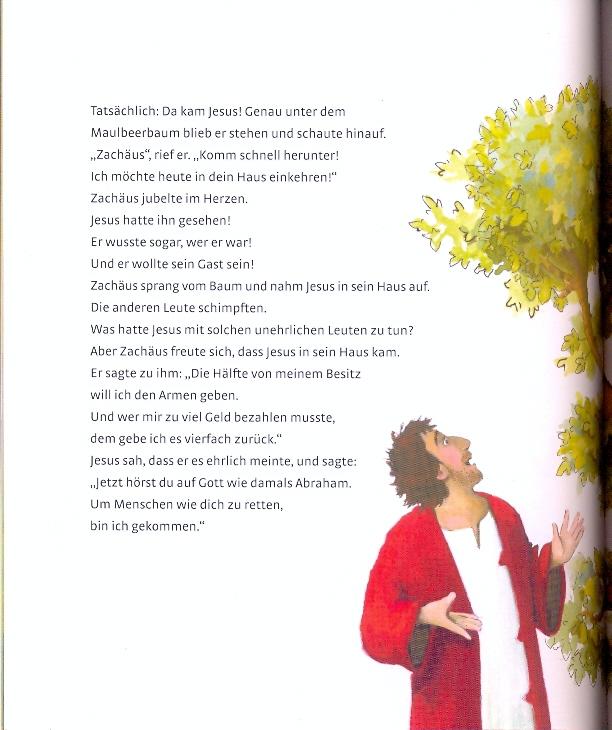 die bibel für kinder von tanja jeschke und marijke ten cate