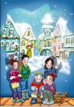 andere advent weihnachtsgeschichte 2012